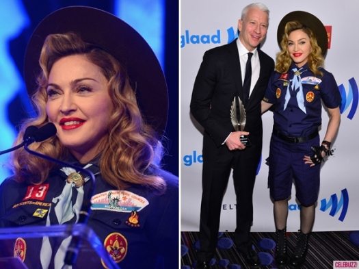 madonna-glaad-media-awards