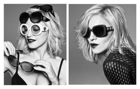 CampaignNew Versace Squaremadonna 2015 Photo Eyewear – Yb7gyIf6v