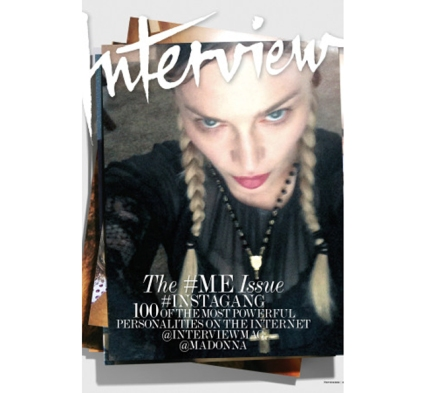 Interview_magazine_reveals_Selfie_issue_with_Madonna_Kardashian_Beckham_and_more