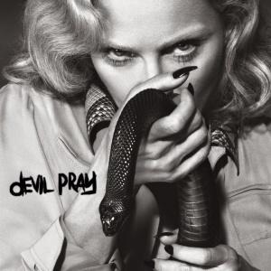 Madonna-Devil-Pray