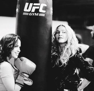 Madonna_at_Boxing_Gym