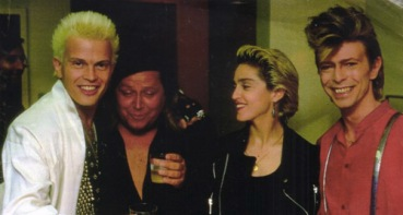 Billy-Idol-Sam-Kinison-Madonna-and-David-Bowie