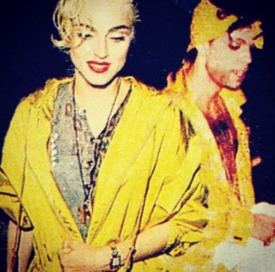 Madonna & Prince | Like a Prayer, Love Song, By Alien Means (Demo